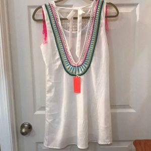 Lulumari Dresses - Lulumari Beautiful summer dress